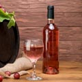 Aperçu Vin rosé