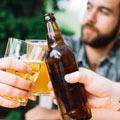 Bière amis