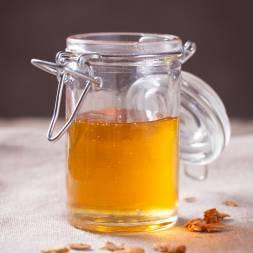 Étiquettes personnalisées pour miel
