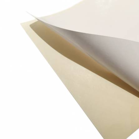 Personalized label self-adhesive pattern pregnancy stork